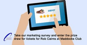 Gower Services & Activities Marketing Survey