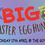 Big Easter Egg Hunt