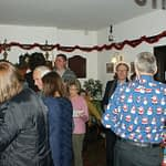 The Gower Telford - Christmas Get Together