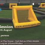 Street Kings Summer Session at The Gower
