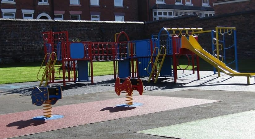 Gower Play Area – Call to Action