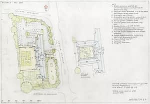 Gower Old School House Initial Proposals SK1A