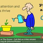 Pamper a pot at The Gower