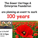 100 years of the RAF and 100 years since WWI